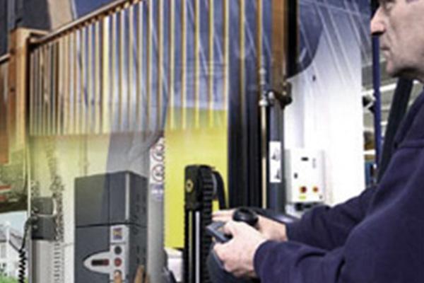 Automatismos para a indústria no Lumiar