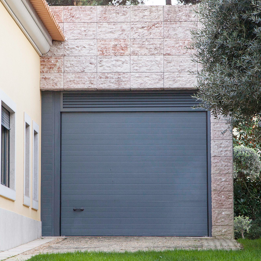 Portões de garagem automáticos em Almada