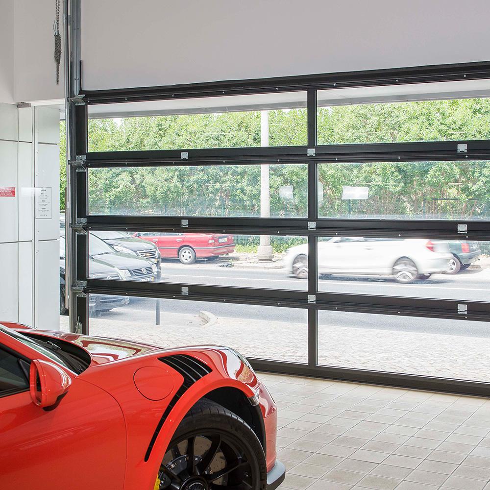 Portas de garagem em Loures